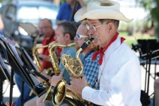 4th of July Pioneer Day Block Party & Community Concert