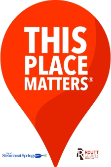 "Celebrate heritage and place through ""This Place Matters"" campaign"