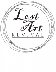 Lost Art Revival