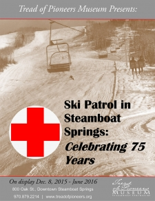 Ski Patrol in Steamboat Springs: Celebrating 75 Years