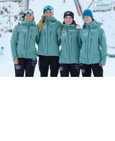 Fighting for Flight: Three Steamboat Women Make History in Nordic Combined